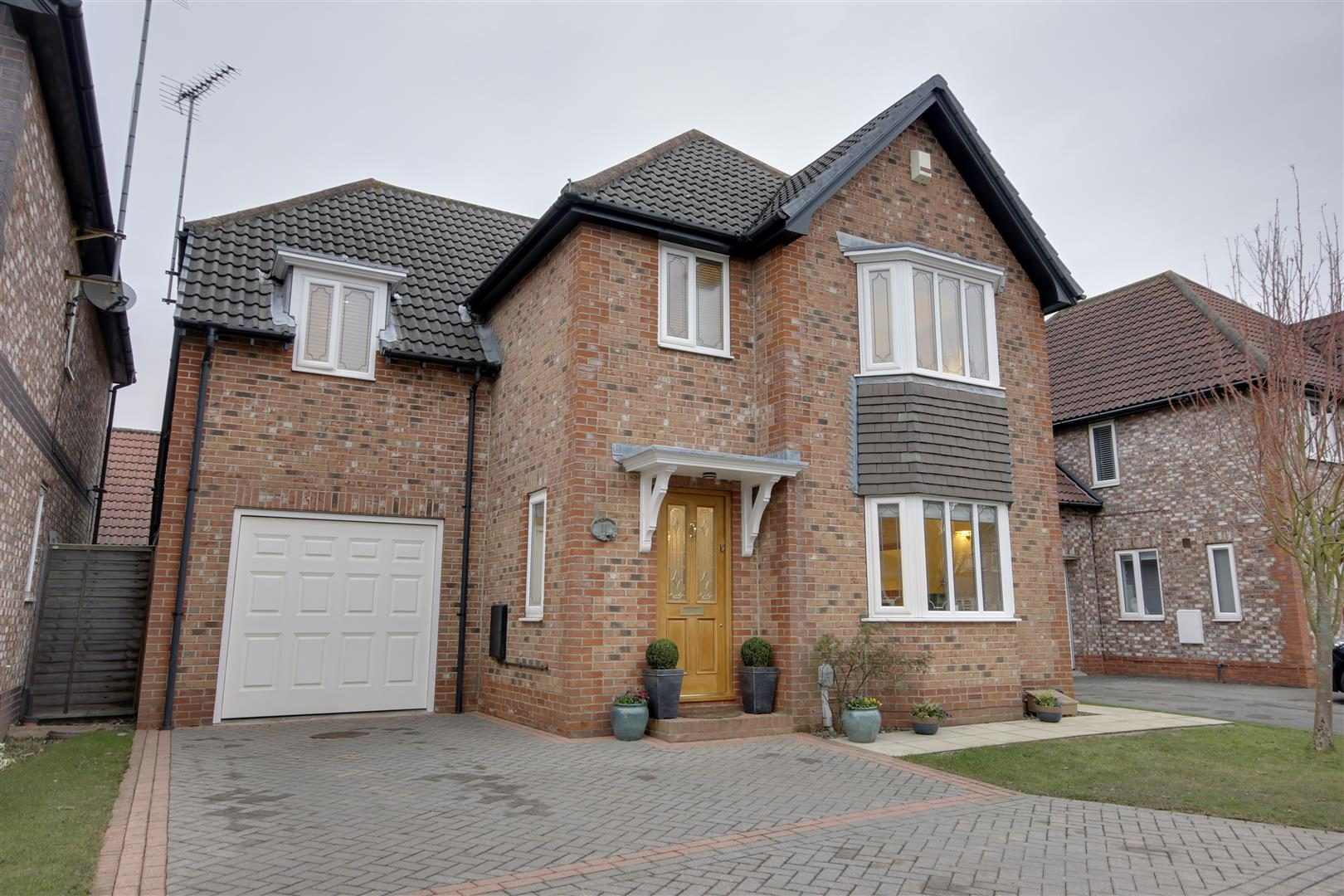 11 Old Pond Place, North Ferriby, 11, HU14 3JE